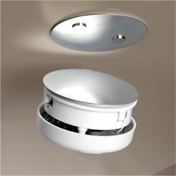 Système d'installation rapide pour détecteurs