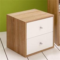 Tablette pour meuble à case bois