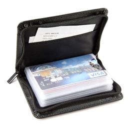 Porte cartes RFID : anti-voleurs