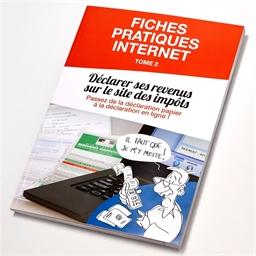 Déclarer ses impôts sur web