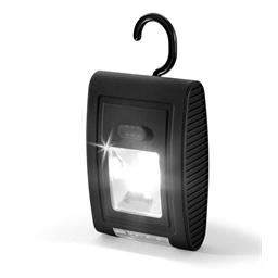 Lot de 2 lampes LED multifonctions