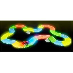 Circuit lumineux flexible 220 pièces