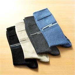 Chaussettes homme - lot de 4 paires
