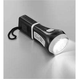 Lampe de poche accumulateur 18 LED