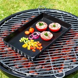 Plaque de cuisson BBQ