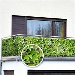 Pare vue terrasse et balcon