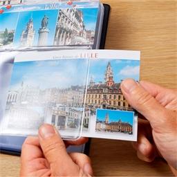 Album cartes postales