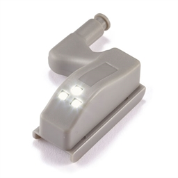 Lot de 4 éclairage LED pour placard