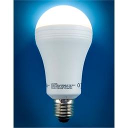 Lampe Everbright : batterie de secours