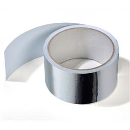 Adhésif aluminium isolant 10 mètres