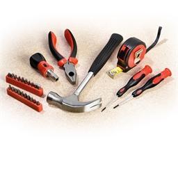 Malette à outils - 26 pièces
