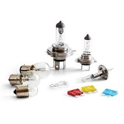 Kit universel ampoules & fusibles