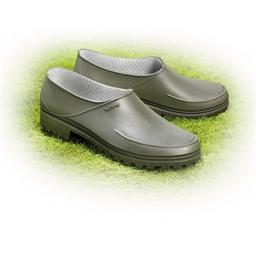 Chaussures Sèvre vert