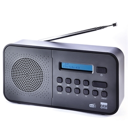 Radio DAB+/FM