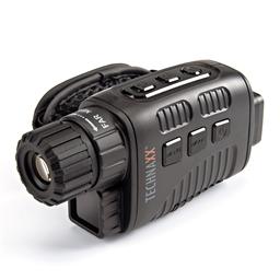 Enregistreur vidéo infrarouge