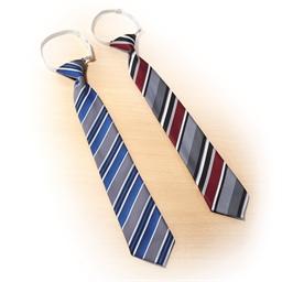 Cravates, lot de 2