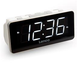Radio réveil digital