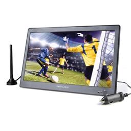 Télé portable LED