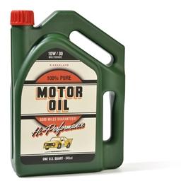 Kit outil bidon à huile