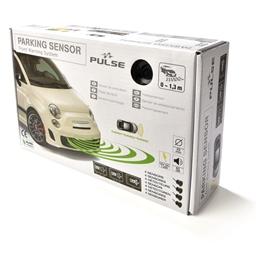 Kit sonore d'aide au parking