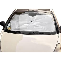 Parapluie de voiture anti-soleil