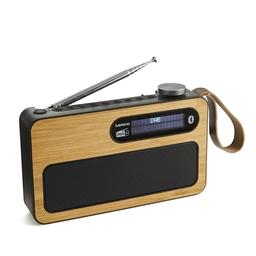 Radio DAB bambou