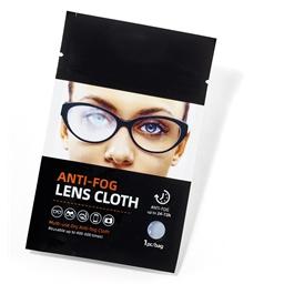 Lingette anti-buée lunette