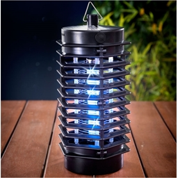 Lampe tue insectes