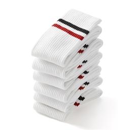 Lot de 6 paires de chaussettes de sport
