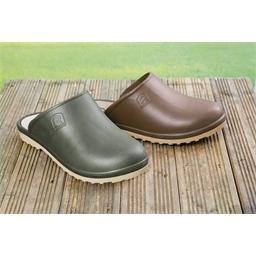 """Chaussures """"Victor"""" Marron ou Kaki"""