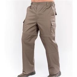 Pantalon 2 en 1