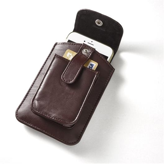 Porte téléphone