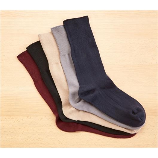 Lot de 10 paires de chaussettes Coloris assortis