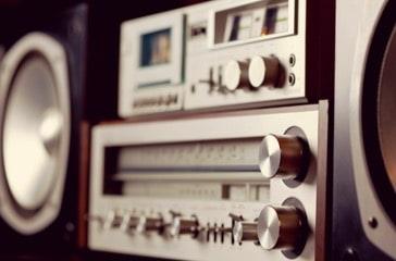 Hifi et audio